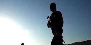 Bingöl'de çatışma: Şehit ve yaralılar var