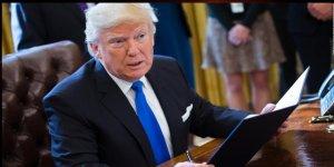 Trump yönetiminin kilit ismiydi, görevden alındı!