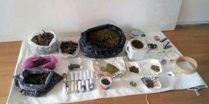 Tekirdağ'da uyuşturucu operasyonu: 29 gözaltı