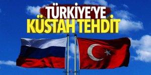 Rusya'dan Türklere tehdit! 'Sizi pazardan sileriz'