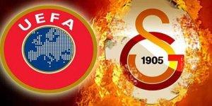 Galatasaray'a ceza gelecek mi? UEFA açıkladı!