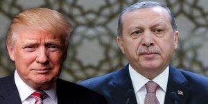 Erdoğan: Trump'ın şu anki kadrosu duruma hakim değil