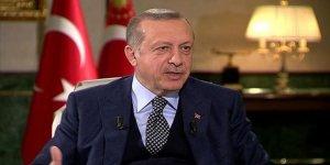 Erdoğan neden yelek giydiğini açıkladı!