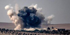 Suriye ordusundan açıklama: Karşılığını vereceğiz!