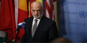 Irak'tan Esed'i savunan açıklama: Olumsuz etkiler!