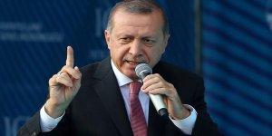 Erdoğan: Bilseydim Yenikapı'ya davet etmezdim
