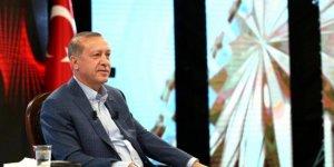 Erdoğan: Gavur topraklarında esir yaşayamam