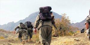 Askeri üsse sızmaya çalışan teröristler öldürüldü!