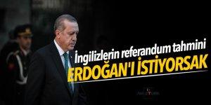 İngiliz The Times: Daha güçlü bir Erdoğan'a ihtiyaç var