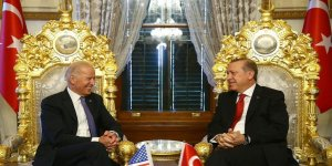 Erdoğan - Biden görüşmesinde öne çıkan başlıklar!