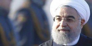 """İsrail'den tehdit mi? """"Ruhani suikaste kurban gidebilir"""""""