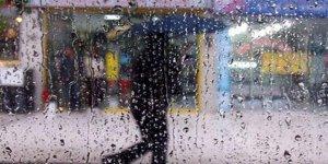 Meteorolojiden kuvvetli sağanak yağış uyarısı!