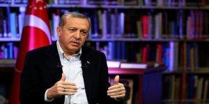 Erdoğan'dan 'eyalet sistemi' iddialarına yanıt!