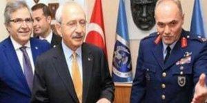 Tuğgeneral Ahmet Biçer FETÖ'den gözaltına alınmış!