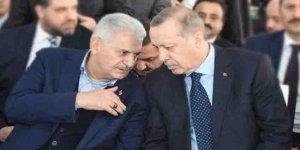 Başbakan Yıldırım'ın Konya programı iptal