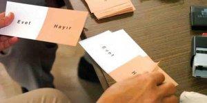 YSK'dan seçmenlere bilgilendirme mesajı