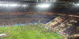 UEFA'dan Lyon-Beşiktaş kararı!