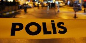 Başkentte polise ateş açıldı