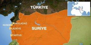 Suriye'de tahliye otobüslerinde patlama