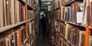 Milli Kütüphane 'kitap mübadelesi' ile dünyaya açılıyor