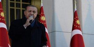 Erdoğan'dan AGİT'e: Sür eşeği Niğde'ye!