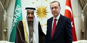Kral Selman'dan Erdoğan'a tebrik telefonu