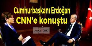 Erdoğan: 15 yıldır diktatör ifadesini kullanıyorlar