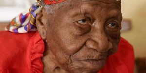 'Dünyanın en yaşlı insanı' artık o!