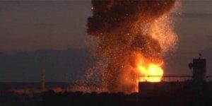Mısır'daki Kıpti kilisesinde patlama!