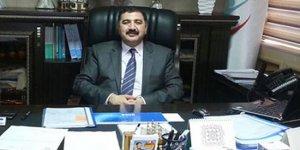 Siirt Sağlık İl Müdürü, FETÖ'den gözaltına alındı