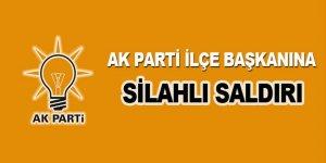 AK Partili başkana saldırıda yeni açıklama