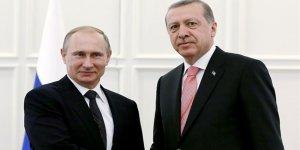 Cumhurbaşkanı Erdoğan Putin ile görüşecek!