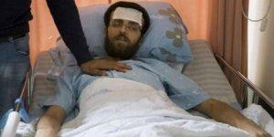 Filistinli gazetecinin 94 günlük açlık grevi bitti