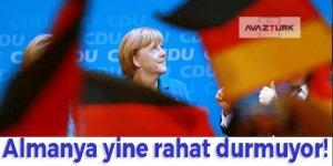 Almanya yine rahat durmuyor! 'Türkiye' uyarısı