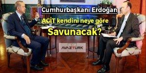 Erdoğan: AGİT kendini neye göre savunacak?