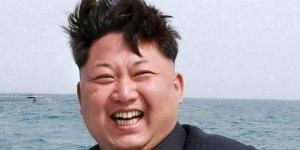 Uzaydan Kuzey Kore'yi izleyen ABD'yi şaşırtan görüntü!