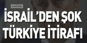 İsrail istihbaratından itiraf: Türkiye, Ortadoğu'nun...