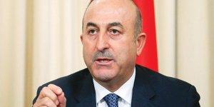 Çavuşoğlu Özbekistan'a gidiyor!