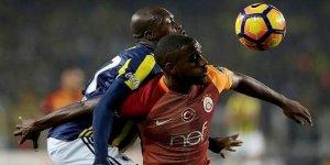 Galatasaray ve Fenerbahçe PFDK'lık oldu!