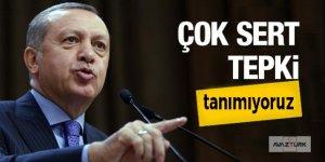 Erdoğan'dan AKPM açıklaması!
