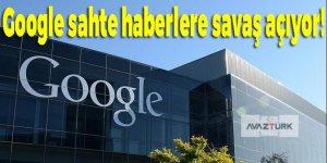 Google sahte haberlere savaş açıyor!