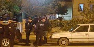 Ankara'da silahlı saldırı