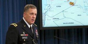 Pentagon Sözcüsüne 'PYD/PKK' sorusu!