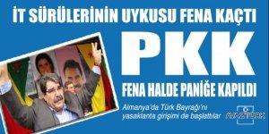 PKK'da panik! Uykuları fena kaçtı!
