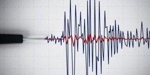 Van'da 4.5 büyüklüğünde deprem!