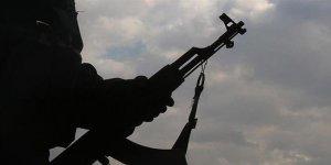 Elazığ'da çatışma: 1 asker yaralı!