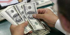 Enflasyon açıklandı, dolar yükselişe geçti!