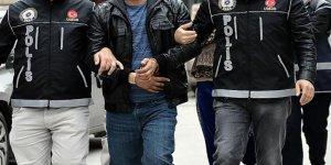 Başkentte uyuşturucuyla mücadele: 21 tutuklama