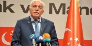 Kamalak: Tüm desteğimizle hükümetin yanındayız