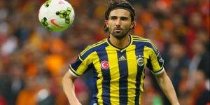 Galatasaray'ın ilk transferi F.Bahçe'den